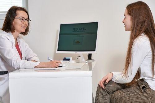 Dermatologia dziecięca - leczenie, diagnostyka, profilaktyka