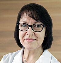 Ewa Konca dermatolog Warszawa
