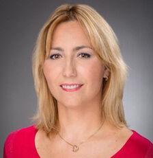 Dr n. med. Dorota Gapys - doktor nauk medycznych, endokrynolog warszawa