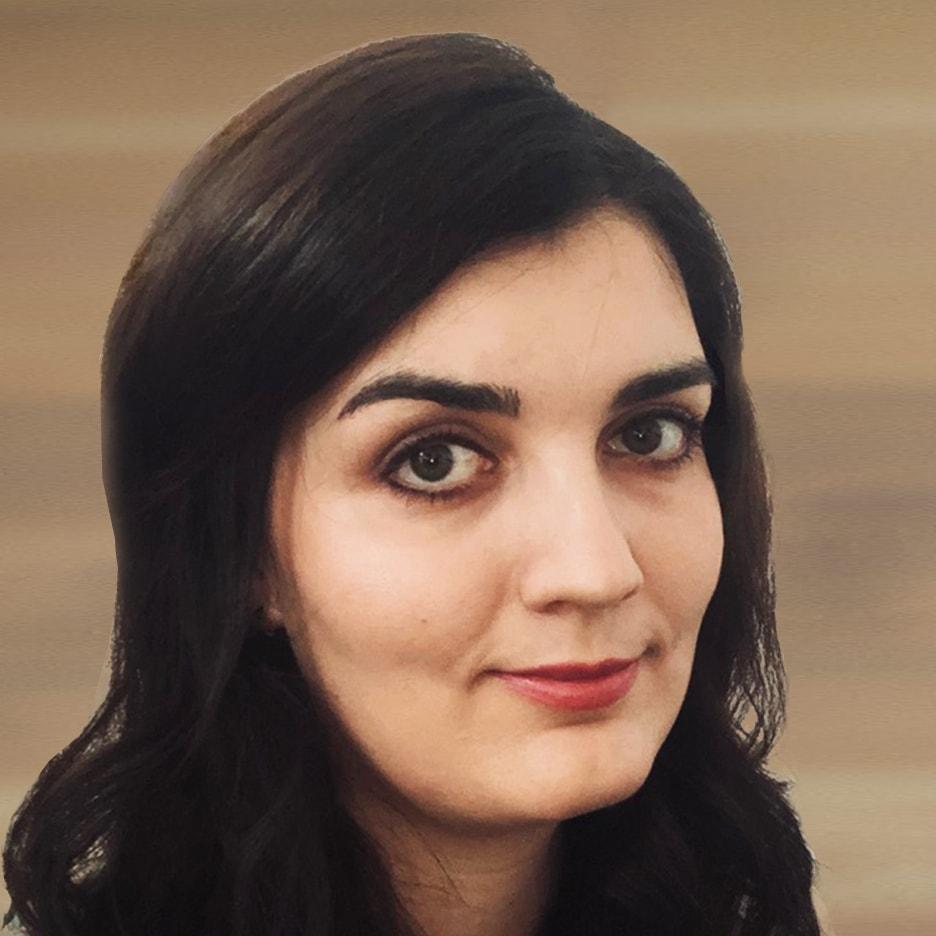 lek. Roksana Kulińska