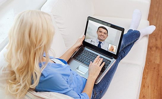 Konsultacje online, telekonsultacje z dermatologiem, widekonsultacje medyczne