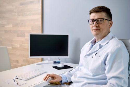 Chirurgia męska - leczenie męskich problemów intymnych