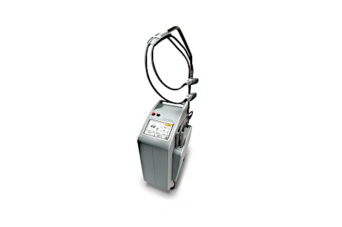 Usuwanie zmian naczyniowych Laserem Cutera Excel V