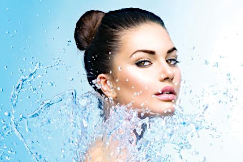 Peeling wodorowy - dogłębne oczyszczanie i rewitalizacja zmęczonej skóry