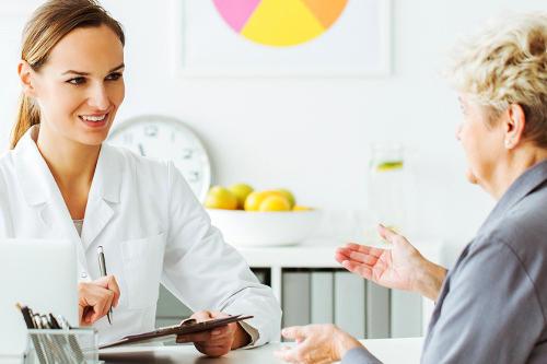 Dietetyka - dieta zgodnie ze wskazaniami medycznymi