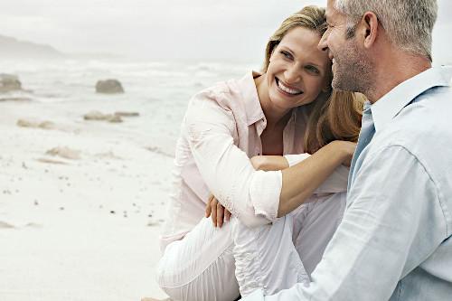 Zabiegi na twarz po 40. roku życia - jak wybrać odpowiedni?