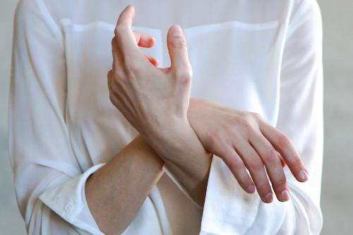 Dermografizm: przyczyny, objawy, leczenie pokrzywki dermograficznej