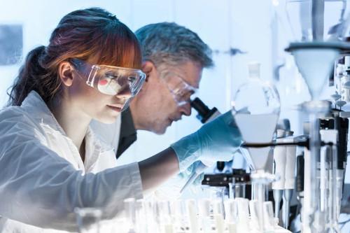 Badanie genetyczne na łuszczycę