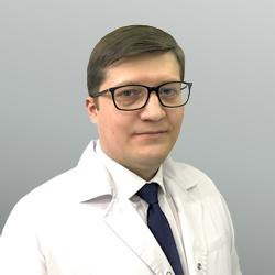 Lek. med. Aleksander Husak - chirurg w Centrum Dermatologicznym FEBUMED