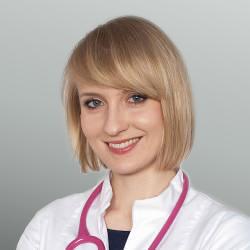 Agnieszka Nawrocka dermatolog Warszawa
